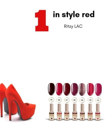 In Style red